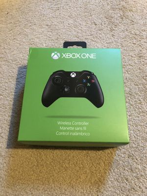 Xbox One Controller for Sale in Renton, WA