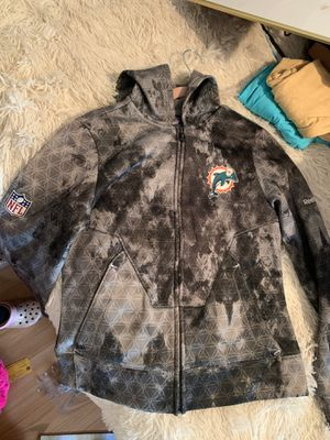 NFL Dolphins sweater for Sale in Pembroke Pines, FL