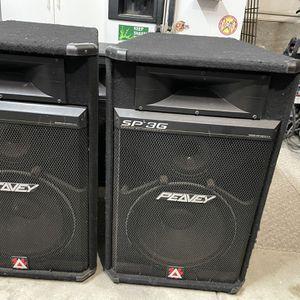 DJ/Band Audio Equipment , Speakers, Amps, Stands for Sale in Danville, CA