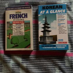 Speaking Korean French for Sale in Fresno,  CA