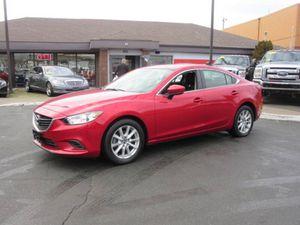 2017 Mazda MAZDA6 for Sale in Lynn, MA