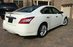 Price$1OOO.OO_Nissan_Maxima Clean for Sale in Washington, DC