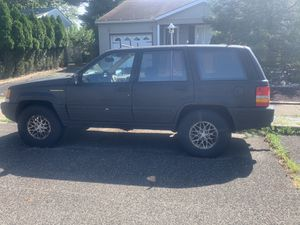 1992 jeep grand cherokee for Sale in Toms River, NJ