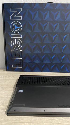 Laptop Lenovo gamer RTX 2060 Max Q 32GB 256SSd+1TB for Sale in Tampa, FL