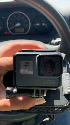 GoPro!!!! for Sale in Waxahachie, TX