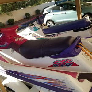 JET SKIS SELL OR TRADE for Sale in Phoenix, AZ