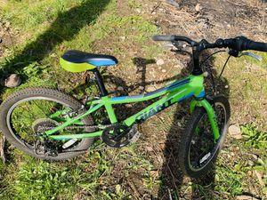 Boys Mountain Bike for Sale in Ravensdale, WA