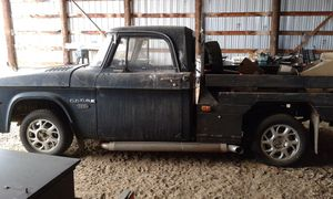 1967 Dodge truck for Sale in Greeley, CO