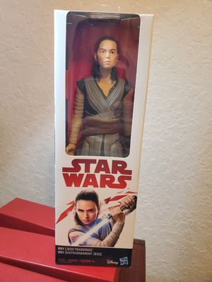 Star Wars action figure for Sale in NEW PRT RCHY, FL