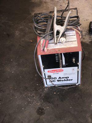 welder machine for Sale in Conyers, GA