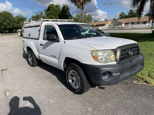 Toyota Tacoma 2006 no funciona el a/c automática 4 cilindro 2.7L for Sale in Miami, FL