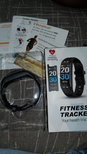 Fitness tracker for Sale in Columbus, OH