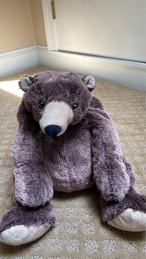 Never used teddy bear (super soft) for Sale in Graham, NC