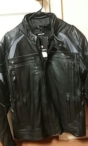 Harley Davidson jacket for Sale in Scottsville, VA
