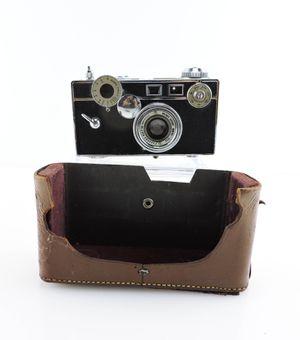 Vintage Argus Rangefinder Camera 50mm Argus Coated Cintar Lens for Sale in Bakersfield, CA