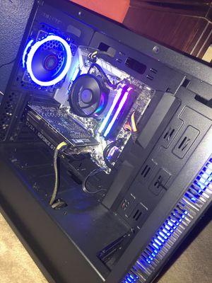 Gaming/Streaming PC for Sale in Santa Fe, NM