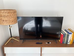 """TCL Roku TV 40"""" TV for Sale in Boston, MA"""