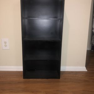 Small Black Book Case for Sale in Woodbridge, VA