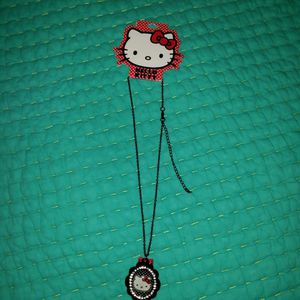 Hello Kitty Necklaces for Sale in Peoria, AZ