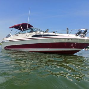 SeaRay 268 for Sale in Mount Clemens, MI
