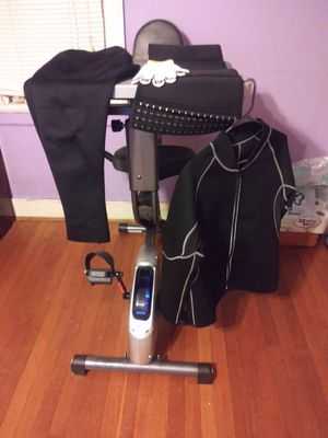 Workout bundle for Sale in North Chesterfield, VA