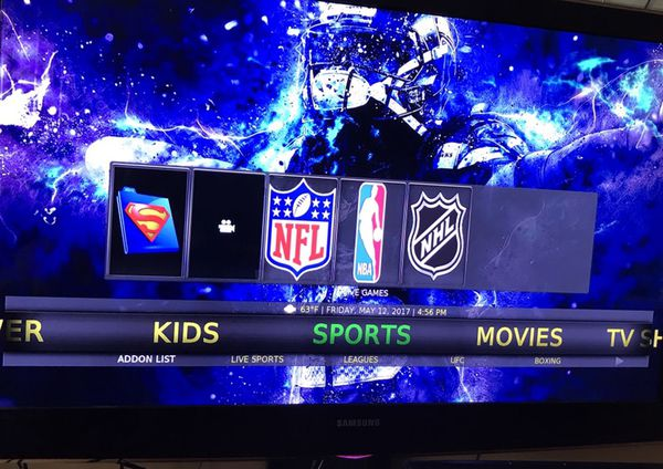New Unlocked Fully Loaded 4th Gen Amazon Fire TV Stick FireTV FireSticks Jailbroken Every Movie Show Live TV PPV