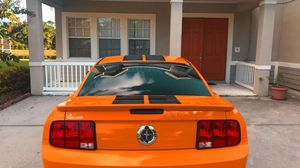 Mustang 2007 for Sale in Tampa, FL