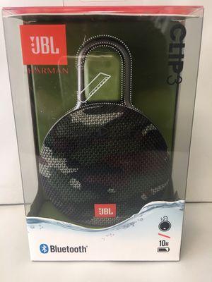 JBL CLIP 3 NEW for Sale in Santa Ana, CA