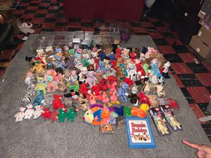 Beanie babies for Sale in Vancouver, WA