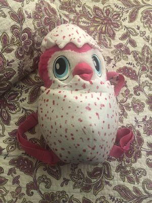 New Hatchimals plushy for Sale in Phoenix, AZ