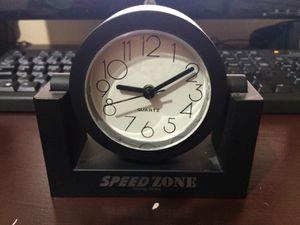 Counter alarm clock for Sale in Dearborn, MI