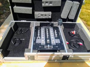 American Audio Pro 3 Channel Mixer for Sale in Long Beach, CA