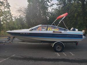 Bayliner Caliper Boat for Sale in Mountlake Terrace, WA