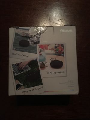 Polaroid Bluetooth speaker for Sale in Spring Valley, CA