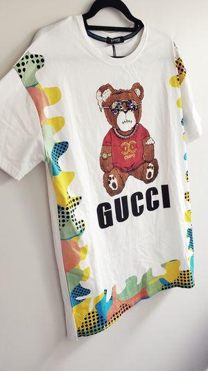 GUCCI TShirt Dress Freeszize for Sale in Salt Lake City, UT
