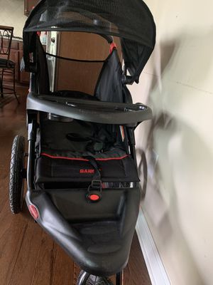Baby trend joggers stroller for Sale in Cumming, GA