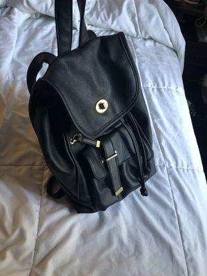 Merona black backpack for Sale in Douglasville, GA