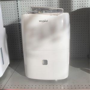 Whirlpool - Dehumidifier for Sale in Phoenix, AZ