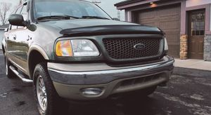 Climate control2002 Ford F150 King Ranch for Sale in Stockton, CA