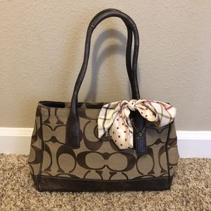 Coach Madeline Bag 100% Authentic for Sale in Clackamas, OR