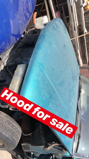 Obs hood for Sale in Los Angeles, CA