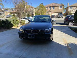 BMW 535i for Sale in Murrieta, CA