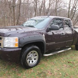 2008 Chevy Silverado 1500 4x4 for Sale in Hopewell Junction, NY