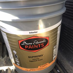 Dunnedwards New Paint for Sale in Orange, CA