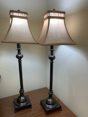Bombay Company Lamps for Sale in Kirkland, WA