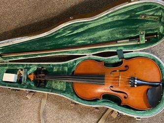 Ernst Heinrich Roth Violin for Sale in Happy Valley,  OR