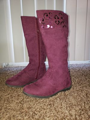 Jessica Simpson girl's boots for Sale in Ceres, CA