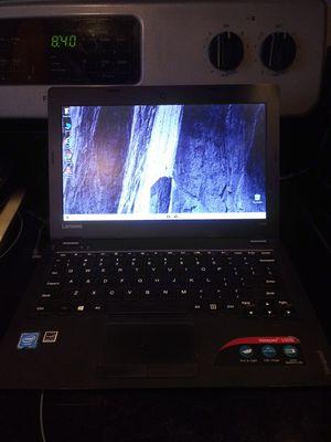 Lenovo 100s laptop windows 10 for Sale in Spring Hill, FL