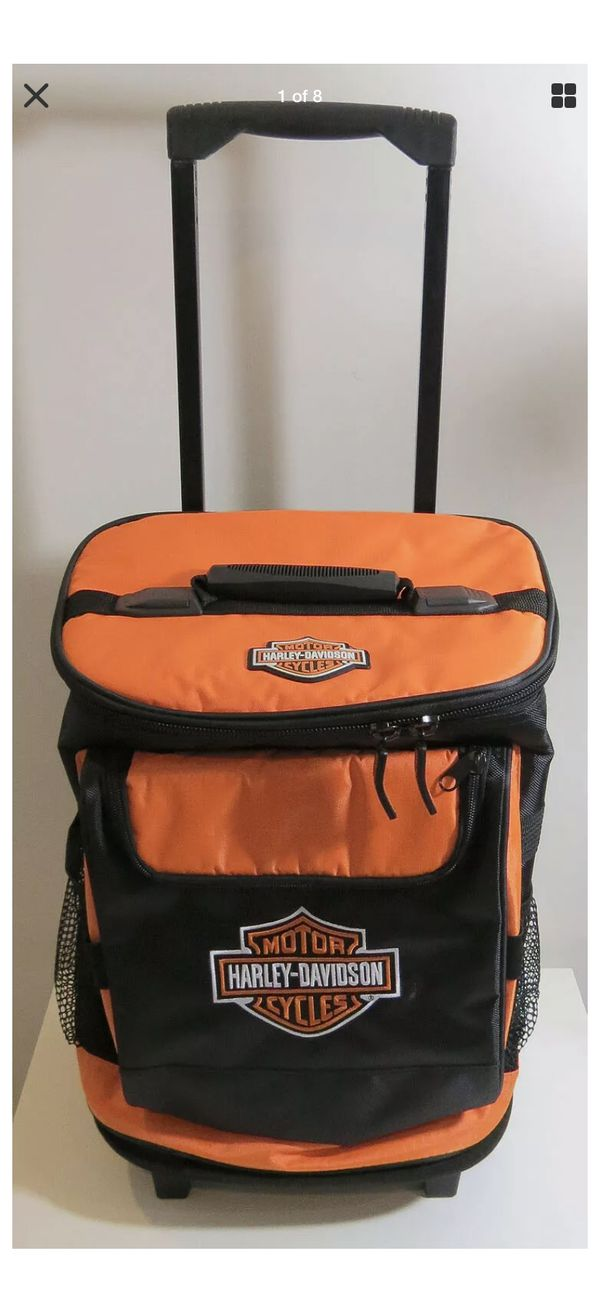 Harley Davidson Cooler bag