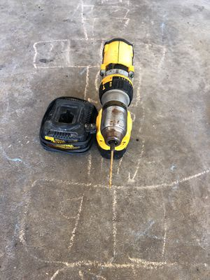 DeWalt cordless Havy Duty cordless Drill/Driver Hammerdrill for Sale in Winfield, IL
